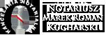 Logo notariusz